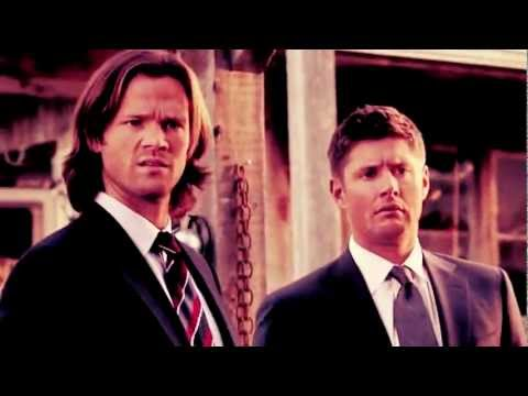 HUMOR • SUPERNATURAL Season Gr8