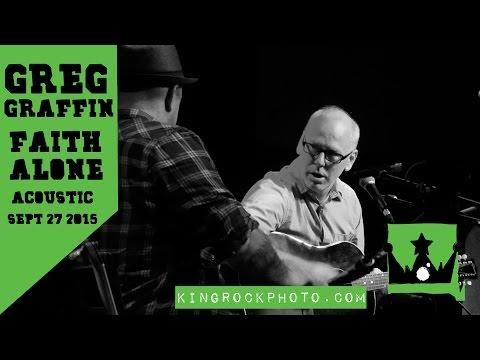 Greg Graffin - Faith Alone