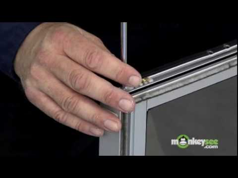 Changing Rollers On A Sliding Window Youtube