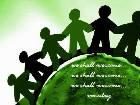 we shall overcome - my name is khan[eng sub]