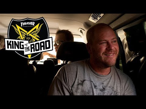 King of the Road Season 3: P-Stone Day Preview