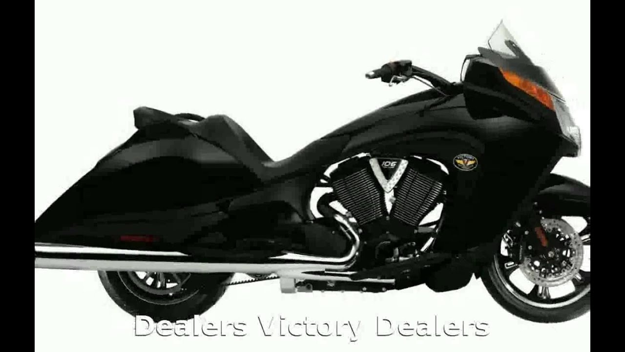 Victory Top Speed Top Speed 2010 Victory