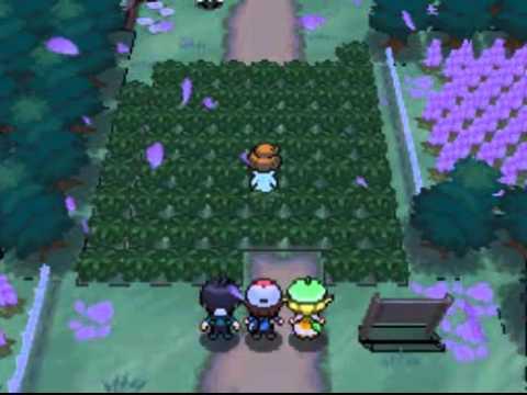 Guida Pokemon Bianco Parte 1 Un nuovo mondo
