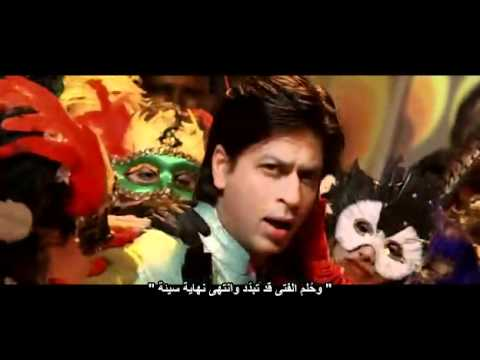 Om Shanti Om - Dastaan-e-om Shanti Om With Arabic Subtitles.rmvb video