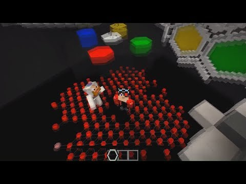 ИГРЫ РАЗУМА В МАЙНКРАФТЕ! ЧУТОК ЛОГИЧЕСКИХ ИГР В МАЙНКРАФТЕ 2 ! Minecraft Control