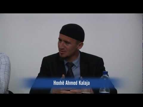 Si ta perfitojmë dashurinë e bashkëshortit/es - Ahmed Kalaja
