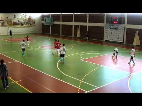 FC VERMOIM - GD RIO CALDO