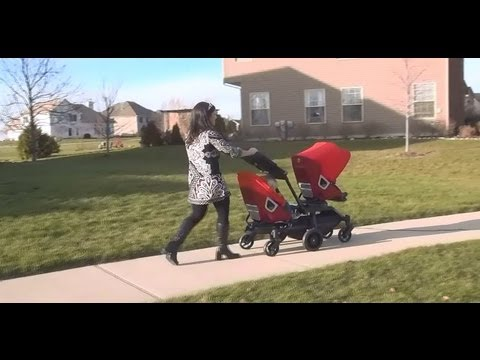 Orbit Baby Helix Stroller Review - Baby Gizmo