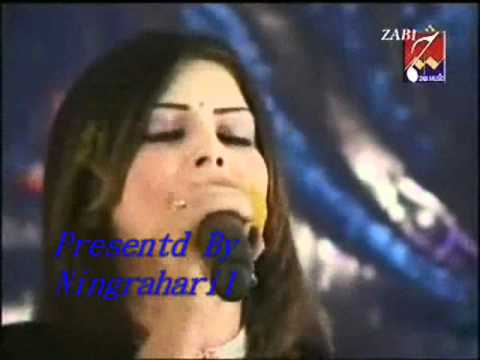 pashto new song ghazala javed