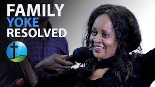 "Presence Tv Channel(""family yoke resolved"") Sep 18 ,2017 With Prophet Suraphel Demissie"