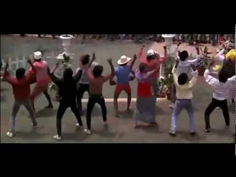 Ek Do Teen Char (Male)   Tezaab   Anil Kapoor Madhuri