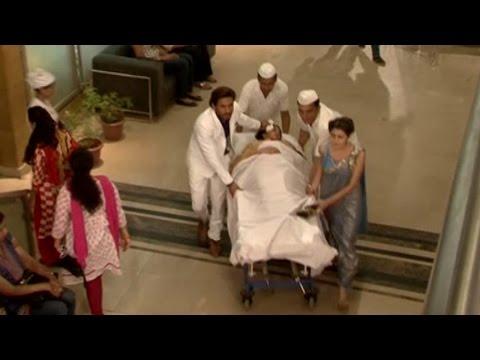 Kalash.. Ek Vishwaas | 01st June 2016 | Ravi & Devika Bring Chachiji To Hospital thumbnail