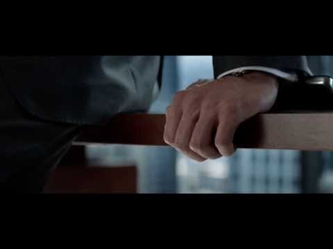 Fifty Shades Of Grey The Movie - Teaser Trailer (Official) (HD)