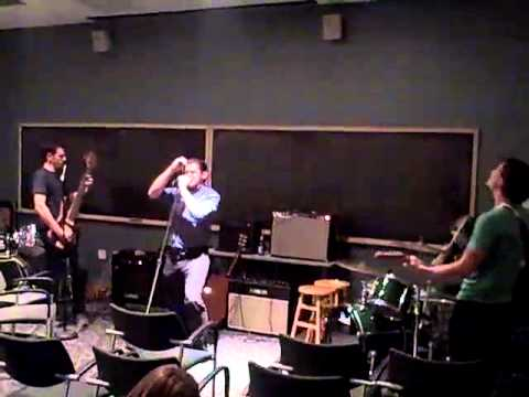 Taste the Waste - The Stallion Pt. 3 (WEEN cover) - BU Astronomy Unplugged 2011