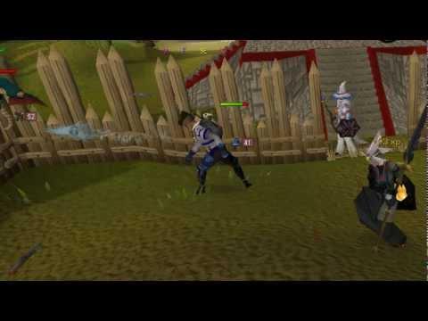 Dragon Horde Clan at Pest Control