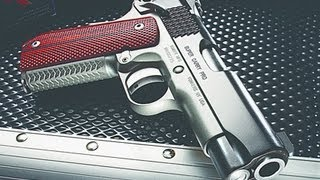 Kimber Super Carry Pro - A Closer Look