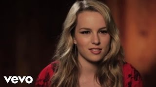 Bridgit Mendler - 5:15 Interview (VEVO LIFT Presents)
