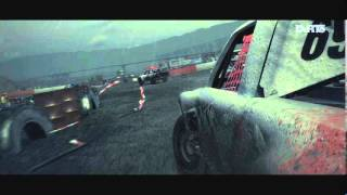 DiRT3-LANDRUSH-SMELTER-1-PERFECT OVERTAKE