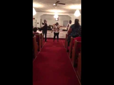 Anointed Voices Of McRae, GA