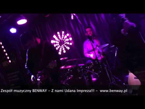 Zespół Muzyczny Benway - Wesele W Jachrance