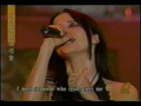 The Corrs -Live in Taipei-All the Love in the World (8 of 9)