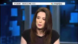 Carol Roth Television Sizzle Reel