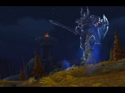 [World of Warcraft] [Братья Сковальда] [Brothers of Skovald ] 1080р60HD