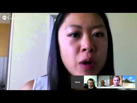 English Google Webmaster Central AND Google News office-hours hangout
