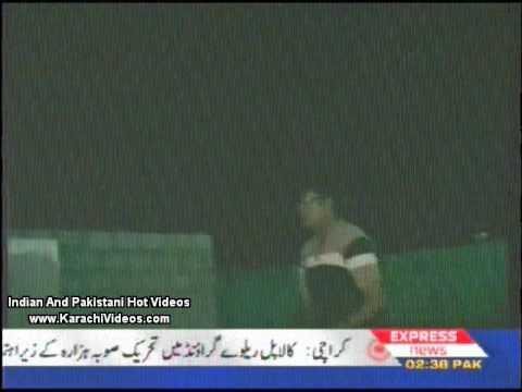 Real Ghost In Pakistan - Horrible Report