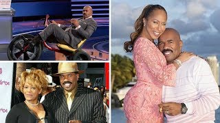 Steve Harvey Net Worth 2018, Lifestyle, updated