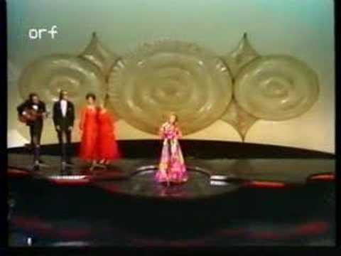 Eurovision 1971 - Portugal