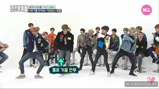 Weekly Idol NCT - FULL Dance Cover Girlgroups/Boygroups