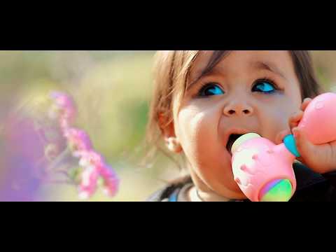 Dil Hai Chhota Sa..Baby Song - DL FILMS