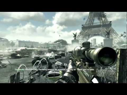 Call of Duty: Modern Warfare 3 - Walkthrough - Part 14 [Mission 10: Iron Lady] (MW3 Gameplay) Music Videos