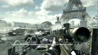 Call of Duty_ Modern Warfare 3 - Walkthrough - Part 14 [Mission 10_ Iron Lady] (MW3 Gameplay)