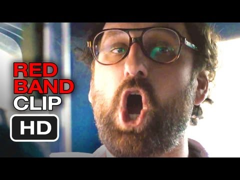 The Comedy Red Band Movie CLIP - Hip Hop Taxi (2012) - Sundance Movie HD