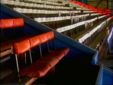 Trouble at the Top - BBC Documentary about Luton Town