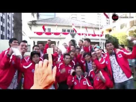 Indonesia Ikut Ambil Bagian di AFL International