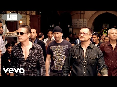 U2 – Magnificent