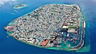 17 Most Densely Populated Places on the Planet