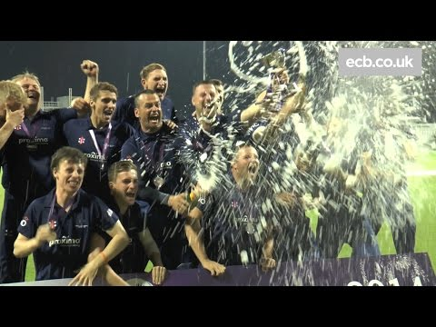Lee Dixon refused to take all the plaudits after the Chester Boughton Hall captain inspired his side to the NatWest Club T20 title with a 98-run win over Ash...