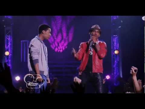 Let it shine - Rap Battle - Moment of truth [FULL HD] 2012