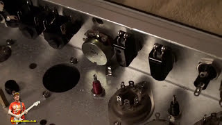 Ceriatone Overtone HRM Amp PART 1 Dumble Clone - How to Build it kit - from www.tonymckenzie.com
