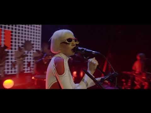 ONUKA - ХАЩІ [MOZAЇKA LIVE] / KYIV, 2018