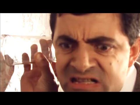 Mr Bean In Room 426 | Full Episode video