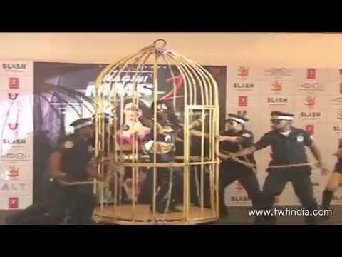 Ragini MMS 2 Movie | Sunny Leone | Dance