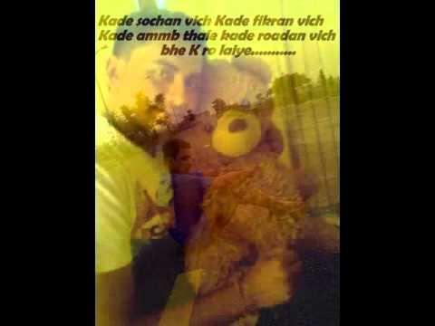 Babbu Maan - Munda Tere Te Marda & Modhe Utte Sher Bukda video
