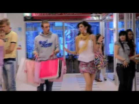 Slatkaristika - Shopping (Jovanov Records)