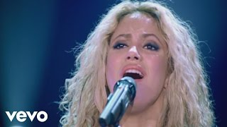 Watch Shakira The One video