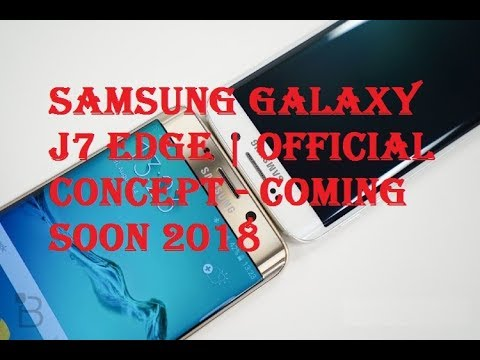 Samsung Galaxy J7 Edge  2018 Specifications, Features and Price  [JF Gadgets]